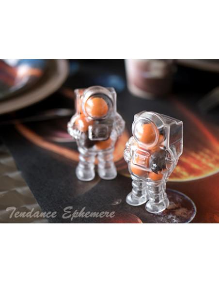 1 Boite Astronaute Plexi