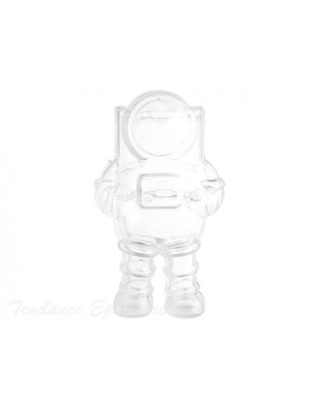 3 Boite Astronaute Plexi