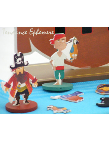 1 Marque Place Pirate
