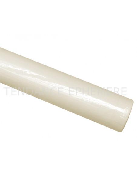 2 Nappe Effet Tissu Sable 25m