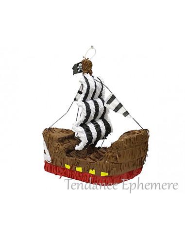 1 Pinata Bateau Pirate