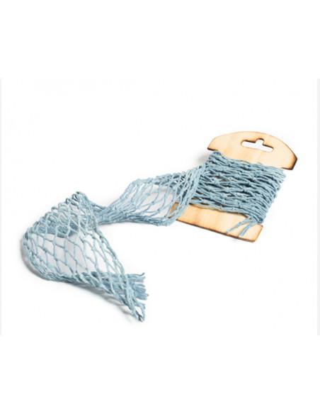 3 Ruban Filet de Marin Bleu 1m