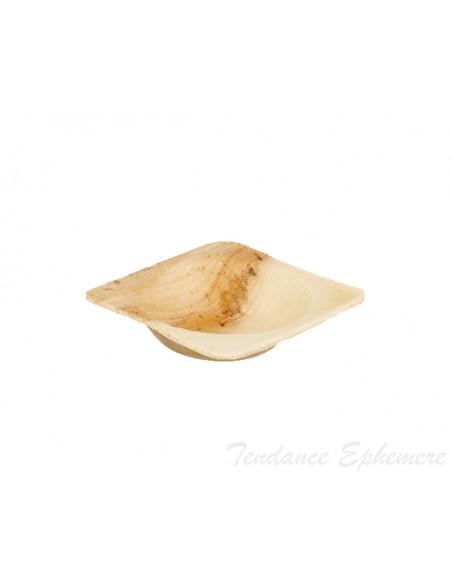 1 Verrine Biodégradable Palmier Design 5cm