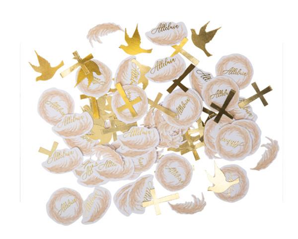 100 Confettis Pampa