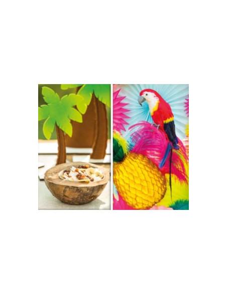 Thème Hawai Aloha