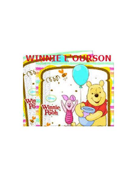 Thème Winnie lOurson