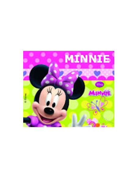 Thème Minnie