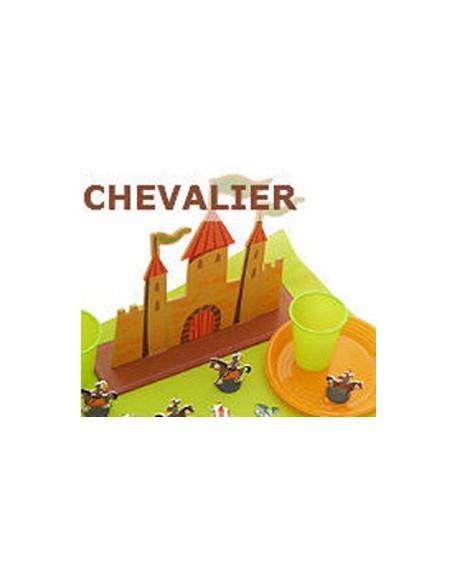Thème Chevalier