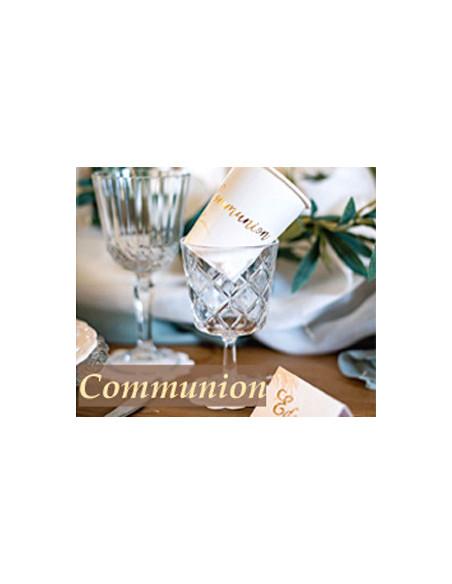 Thème Communion