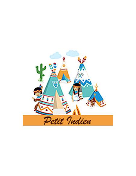 Thème Petit Indien