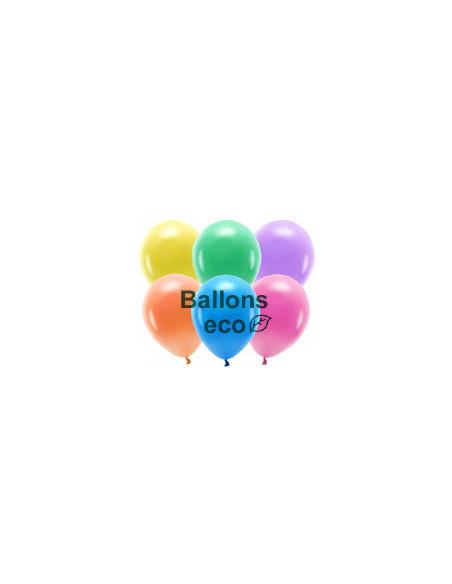 Ballon Biodégradable Latex