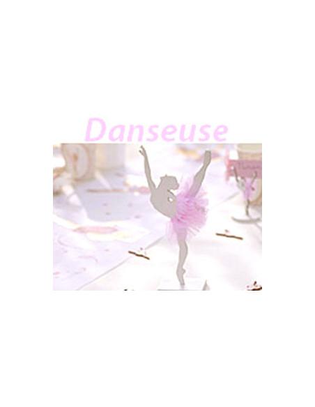 Thème Danseuse