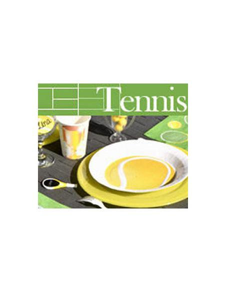 Thème Tennis