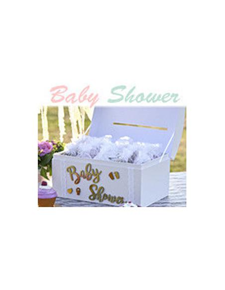 Thème Baby Shower