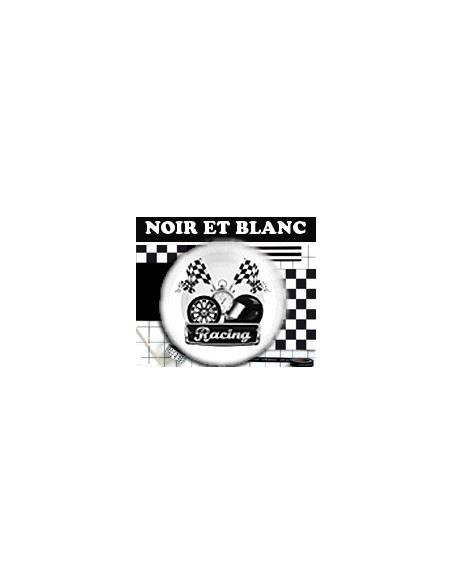 Thème Racing Karting