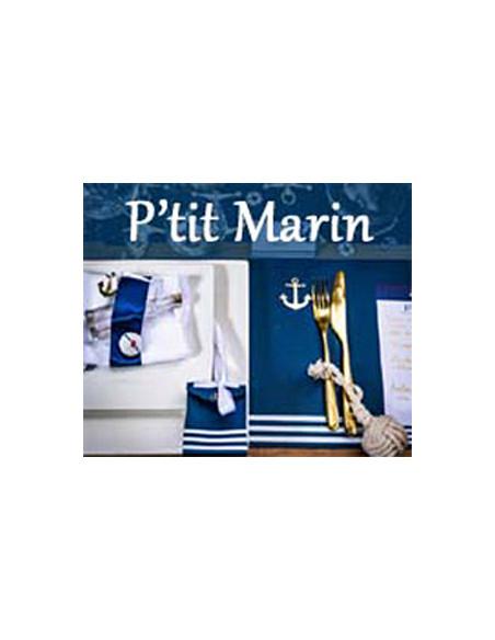 Thème Baptême Petit Marin