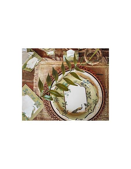 Thème Anniversaire Jungle