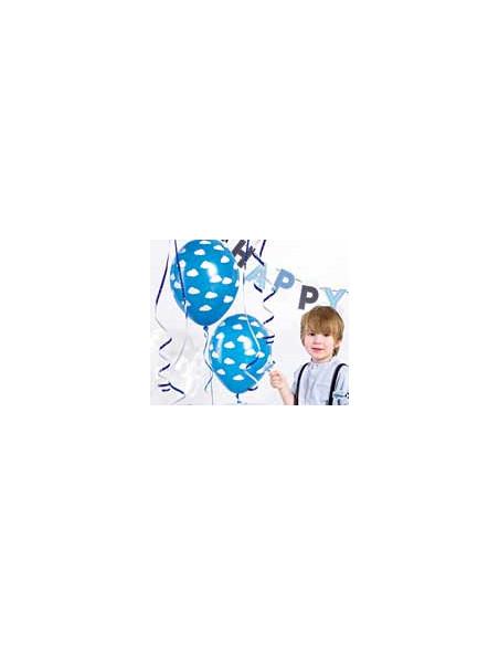 Ballon Latex Décorés