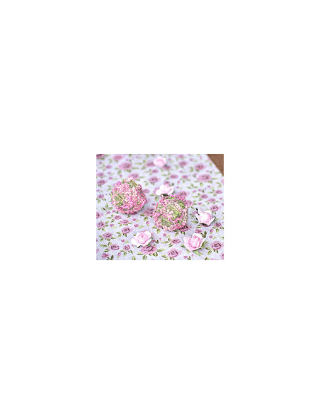 Fleur - Pétale
