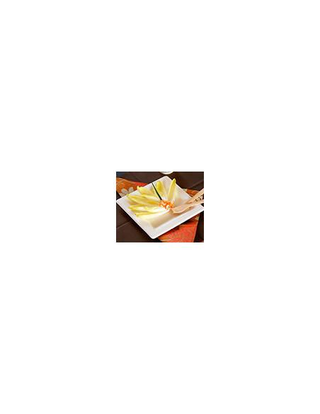 Assiette Canne à Sucre