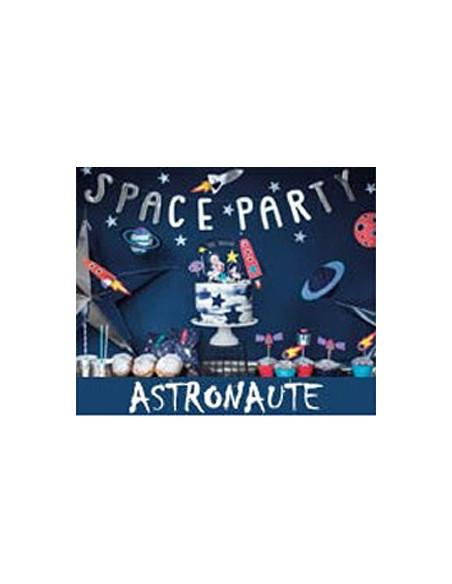 Thème Astronaute