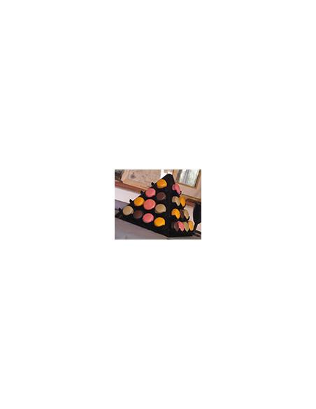 Présentoir à Macarons - Chocolats