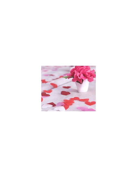 Confetti de Table - Plume - Paillette
